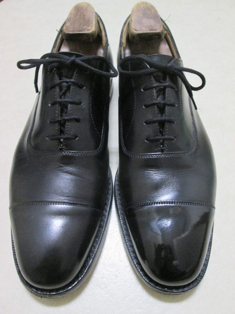 鏡面 磨き 革靴 【保存版】正しい靴磨きの手順